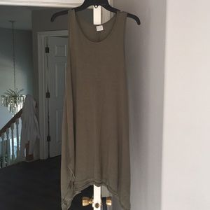 Dresses & Skirts - Tank top dress